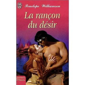 La rançon du desir  by  Penelope Williamson