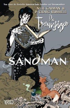 Sandman: Die Traumjäger P. Craig Russell