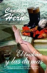 El truhán y las damas Candice Hern