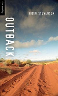 Outback  by  Robin Stevenson