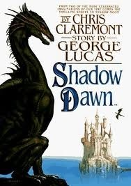 Shadow Dawn Chris Claremont