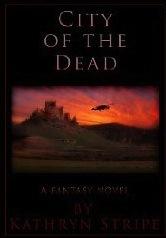 City of the Dead Kathryn Stripe
