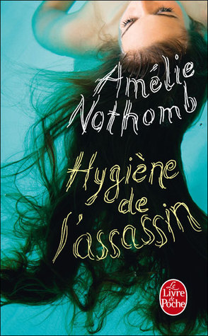 Fear and Trembling Amélie Nothomb