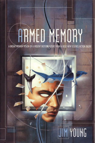Armed Memory James Maxwell Young