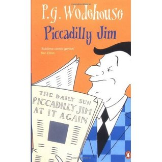 Piccadilly Jim P.G. Wodehouse