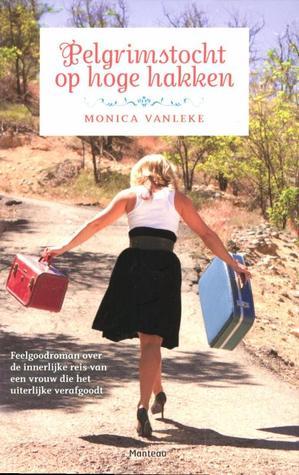 De vrouw die een stad kan verlichten  by  Monica Vanleke