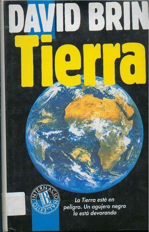 Tierra David Brin