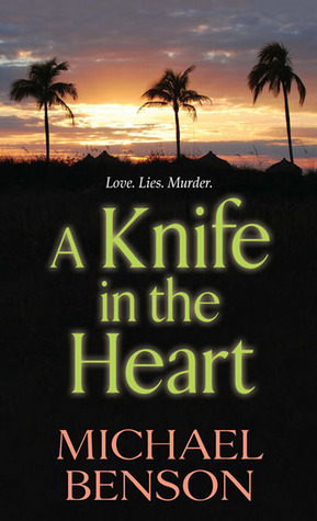 A Knife in the Heart  by  Michael Benson