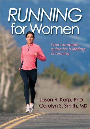 Running for Women Jason Karp