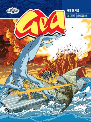 Gea n.14: Pad kapije  by  Luca Enoch