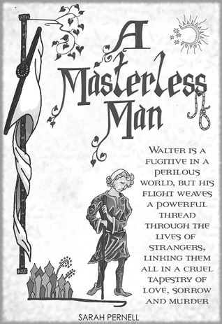 A Masterless Man  by  Sarah Pernell