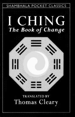 I Ching  by  Fu Xi