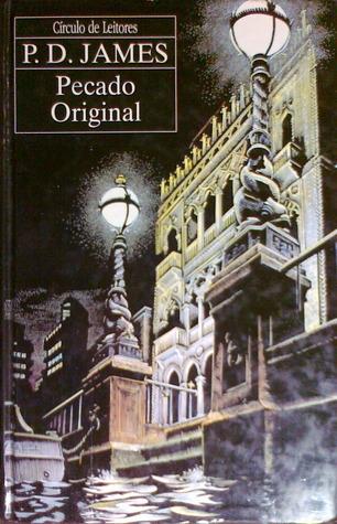 El pecado original - P. D. James 13562121