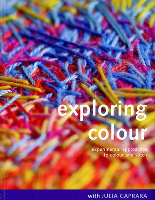 exploring colour  by  Julia Caprara