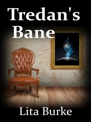 Tredans Bane  by  Lita Burke