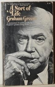 A Sort Of Life  by  Graham Greene