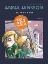 Hopea-aarre (Emil Wern, #3)  by  Anna Jansson