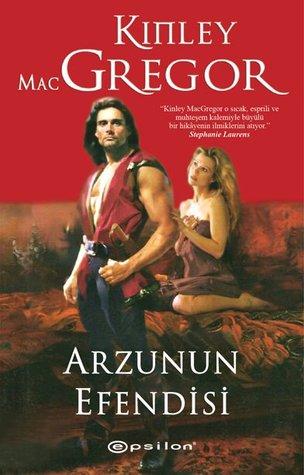 Arzunun Efendisi (Brotherhood/MacAllister, #1)  by  Kinley MacGregor