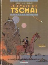 Le Chasch, Tome 1 (Le Cycle De Tschaï, #1)  by  Jean-David Morvan