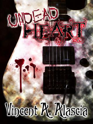 Undead Heart  by  Vincent A. Alascia