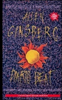 Diario beat Allen Ginsberg