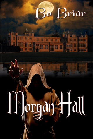 Morgan Hall  by  Bo Briar