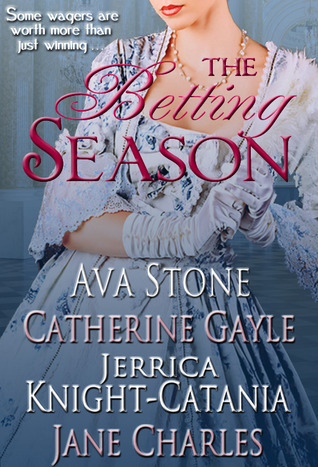 The Betting Season Ava Stone