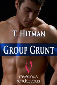 Slapshooting: An Erotic Novel  by  T. Hitman