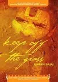 Keep off The Grass Karan Bajaj