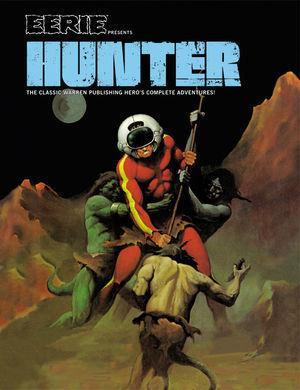 Eerie Presents: Hunter Various