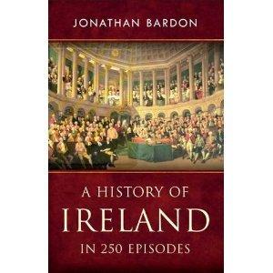 History of Ulster Jonathan Bardon