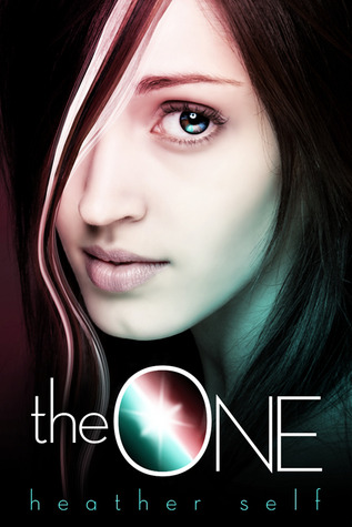 The One (The Portal Trilogy, #1) Heather Self