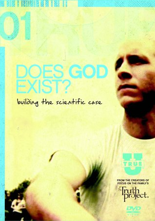 Does God Exist? Building the Scientific Case  by  Stephen C. Meyer