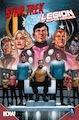 Star Trek Legion of Super-Heroes  by  Chris Roberson