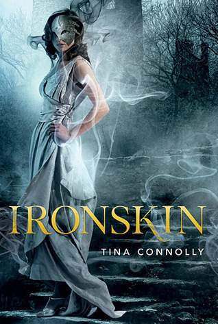 Copperhead (Ironskin, #2) Tina Connolly
