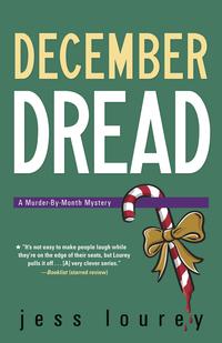 December Dread  by  Jess Lourey
