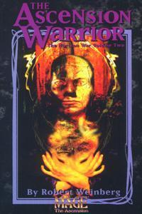 The Ascension Warrior (Book 2)  by  Robert E. Weinberg