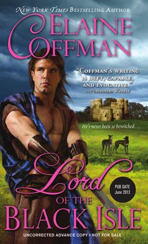Lord of the Black Isle (Black Douglas #3)  by  Elaine Coffman