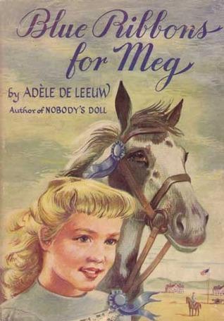 Miss Fix-It Adèle de Leeuw