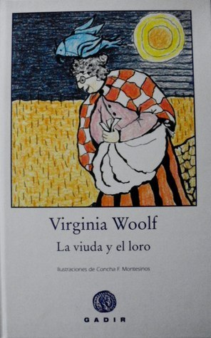La Viuda Y El Loro Virginia Woolf