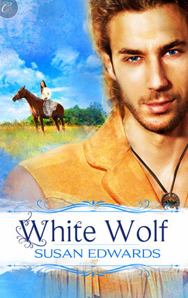 White Wolf (White, #5)  by  Susan  Edwards