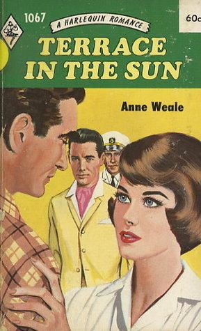 Terrace in the Sun  by  Anne Weale
