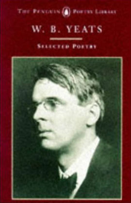 Selected Poems Of W B Yeats W.B. Yeats