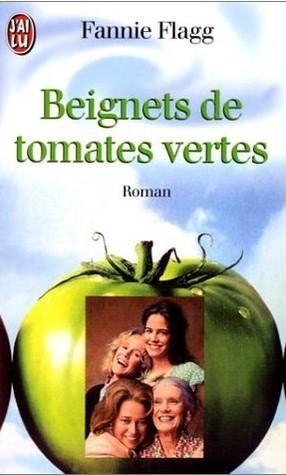 Beignets de tomates vertes Fannie Flagg