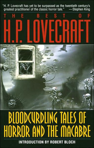The Conservative  by  H.P. Lovecraft
