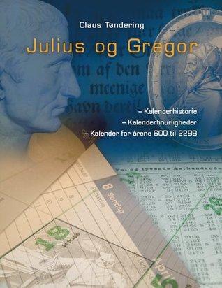 Julius og Gregor Claus Tøndering
