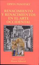 Renacimiento y Renacimientos en el Arte Occidental  by  Erwin Panofsky