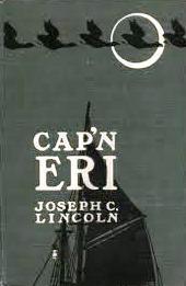 Capn Eri Joseph Crosby Lincoln