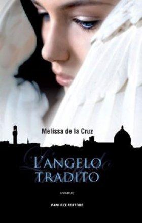 Langelo tradito Melissa de la Cruz