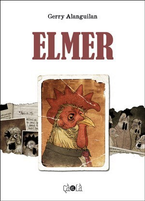 Elmer  by  Gerry Alanguilan